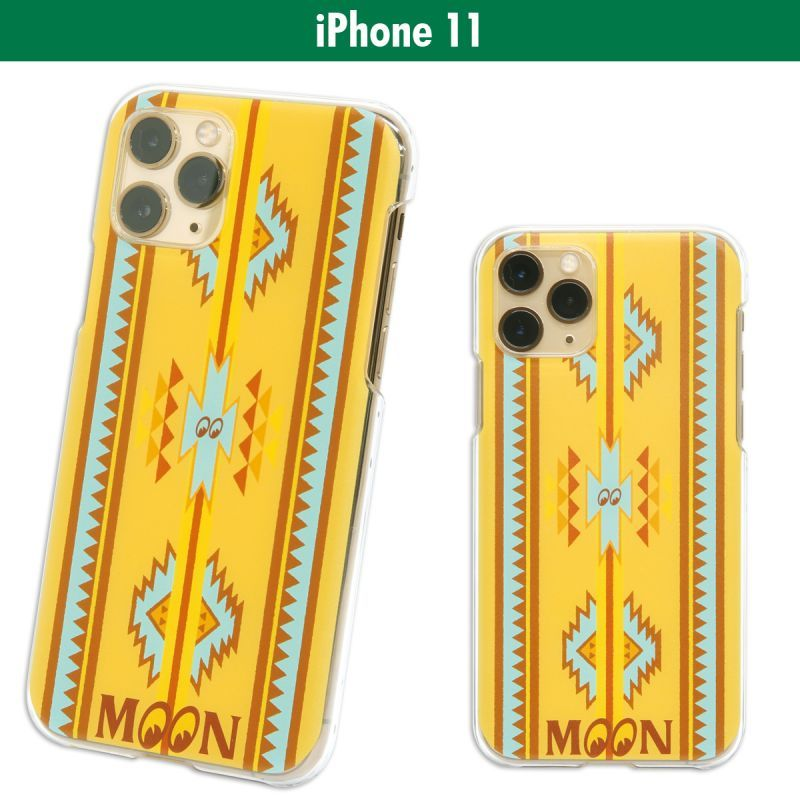 MOON Ortega iPhone 11 Hard Case [MG870-11]