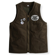 ON THE ROAD VEST (OLV)