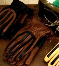 MOTO GLOVES (3 TYPE)