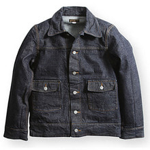 SWASTICA DENIM JACKET
