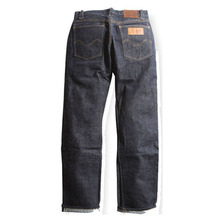 12MW SWASTIKA PANTS / 14.75oz