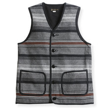 MEXICAN VEST
