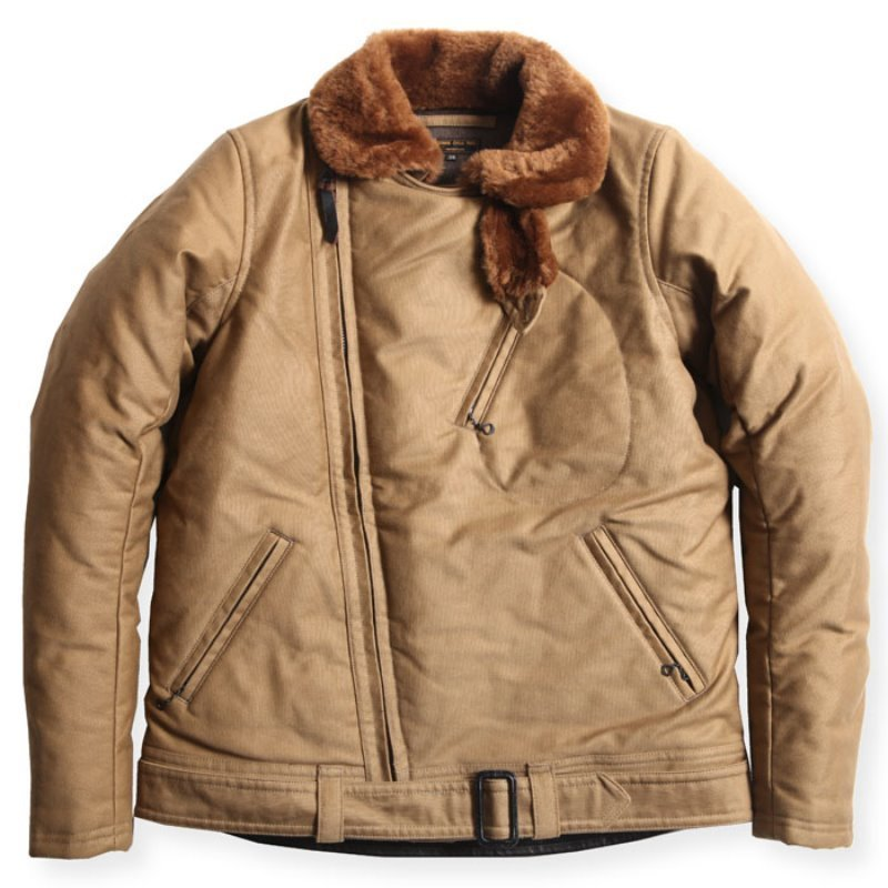 CLIF DOWN JACKET