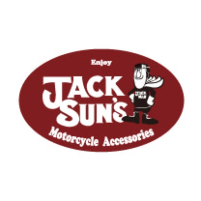 JACKSUNS ORIGINAL STICKER