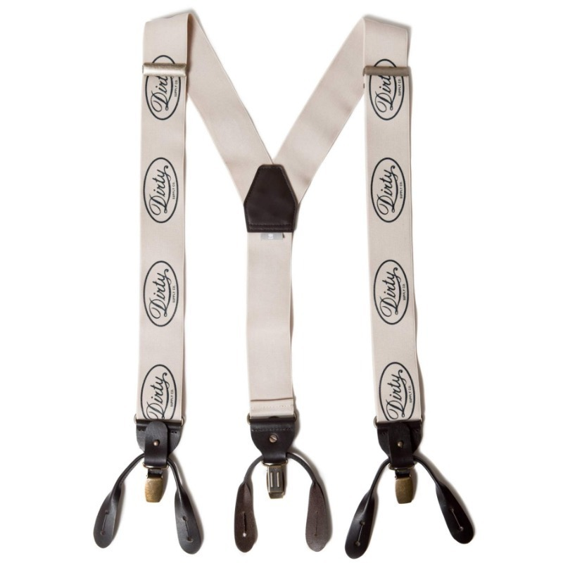 WORKERS SUSPENDERS