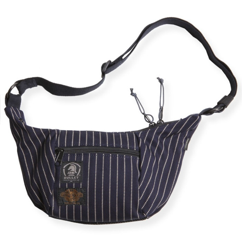 MINI SHOULDER BAG (WABASH)